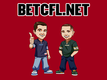 BetCFL.net Website