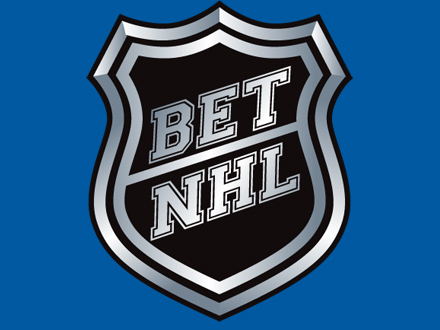 BetNHL.ca Website