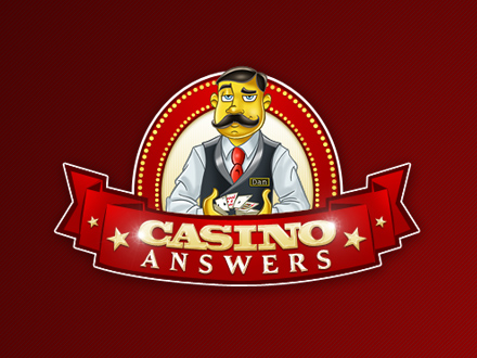 CasinoAnswers.com Website