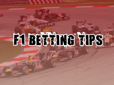 F1Betting.Tips Website