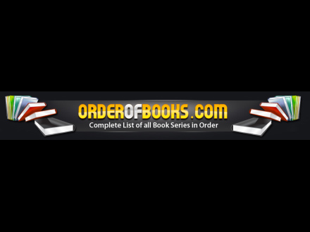 OrderOfBooks.com Website