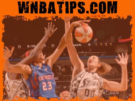 WNBATips.com Website