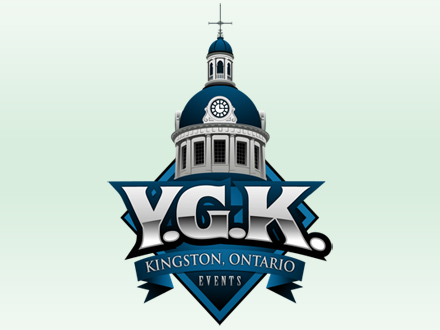 YGKEvents.com Website