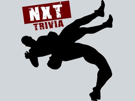 NXT Trivia